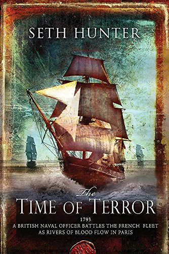 9780755343058: The Time of Terror