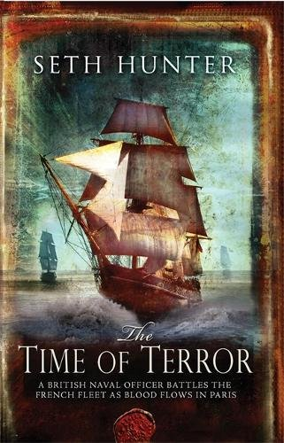 9780755343072: The Time of Terror