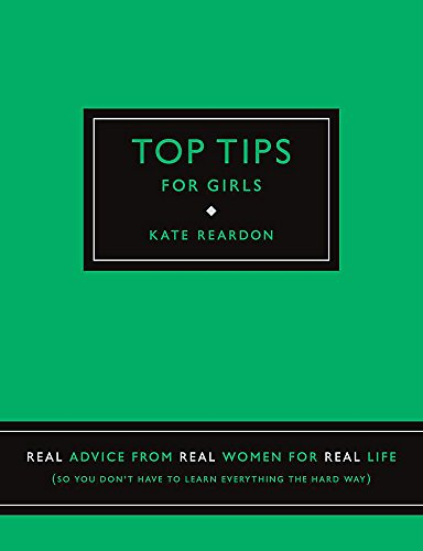 9780755343140: Top Tips for Girls