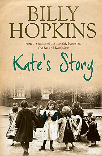 9780755343201: Kate's Story (The Hopkins Family Saga, Book 2): A heartrending tale of northern family life