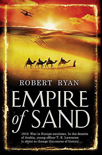 9780755343355: Empire of Sand
