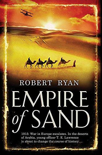 9780755343355: Empire of Sand