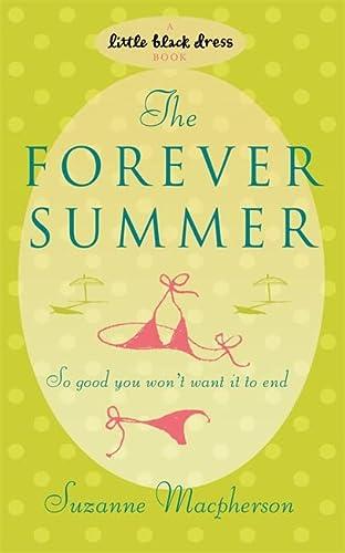 9780755343768: The Forever Summer