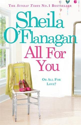 All for You (0755343859) by Sheila O'Flanagan