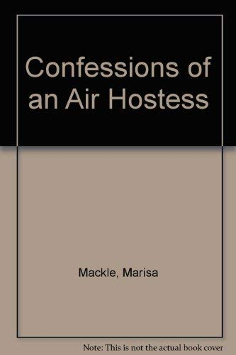 9780755343942: Confessions of an Air Hostess