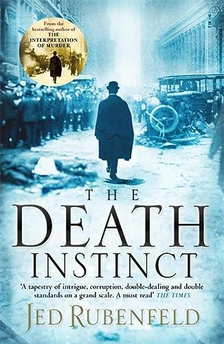 9780755344024: Death Instinct