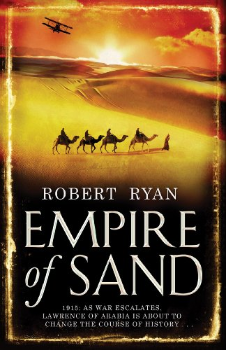 9780755344253: Empire of Sand