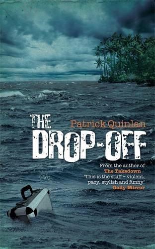 9780755344260: The Drop-off