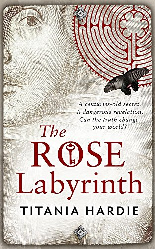 9780755344574: The Rose Labyrinth