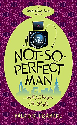 9780755344796: The Not-So-Perfect Man (Little Black Dress)