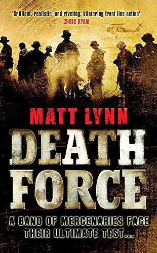 9780755344956: Death Force
