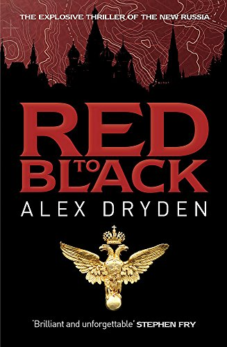 9780755344994: Red to Black [Signed]