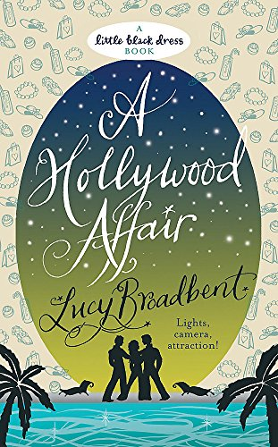 9780755345243: A Hollywood Affair (Little Black Dress)