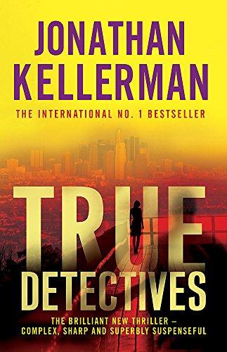 9780755345311: True Detectives (Alex Delaware)