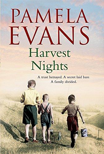 9780755345441: Harvest Nights