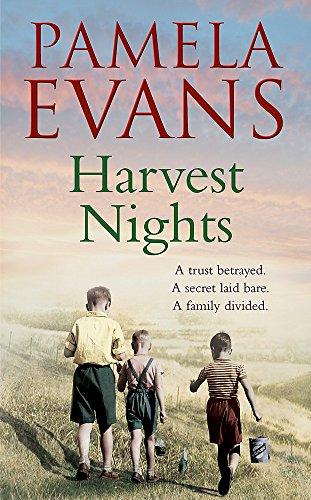 9780755345458: Harvest Nights