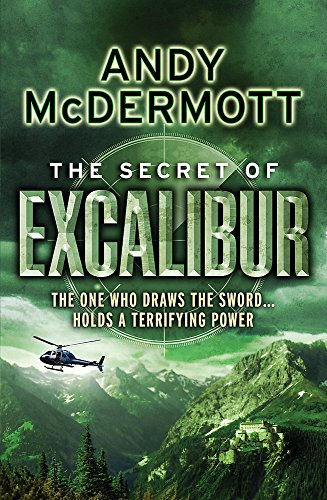9780755345489: The Secret of Excalibur (Wilde/Chase 3)