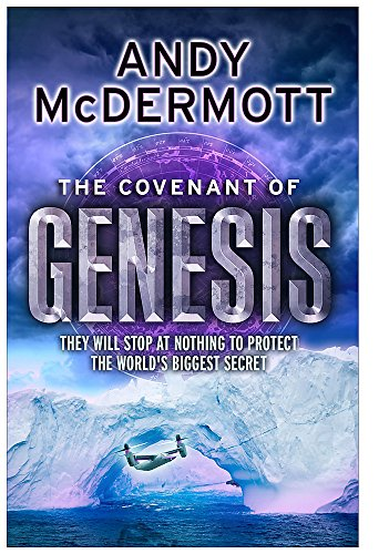 9780755345526: The Covenant of Genesis (Wilde/Chase 4)