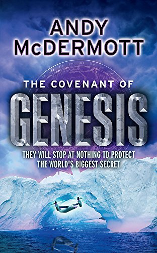 9780755345533: The Covenant of Genesis (Wilde/Chase 4)