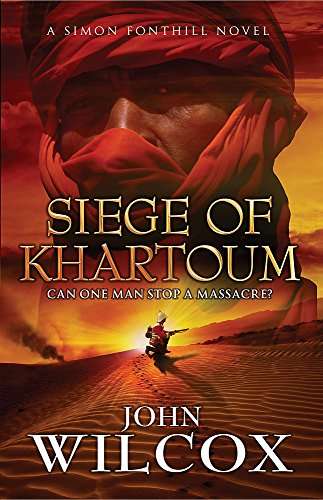 9780755345601: Siege of Khartoum (Simon Fonthill Series)