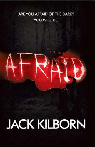 9780755346004: Afraid