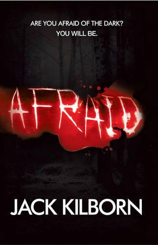 9780755346011: Afraid