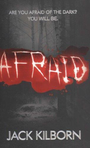 9780755346028: Afraid