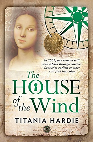 9780755346288: The House of the Wind