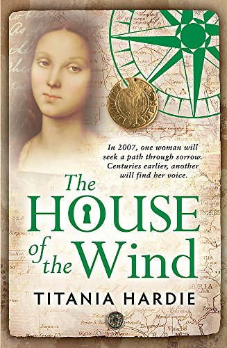 The House of the Wind: Hardie, Titania