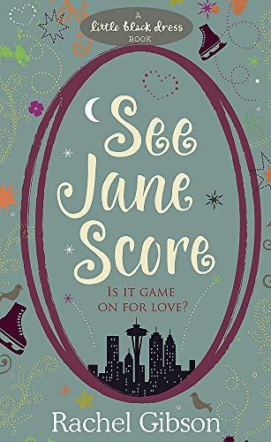 9780755346349: See Jane Score (Little Black Dress)