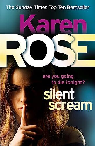 9780755346585: Silent Scream (The Minneapolis Series Book 2)