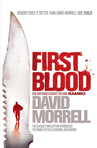 9780755346677: First Blood