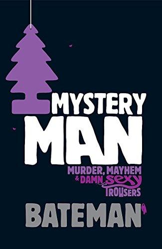 9780755346738: Mystery Man