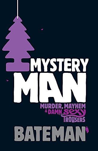 9780755346752: Mystery Man