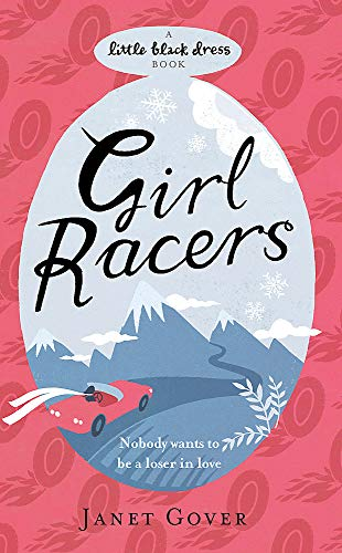 Girl Racers: Janet Gover