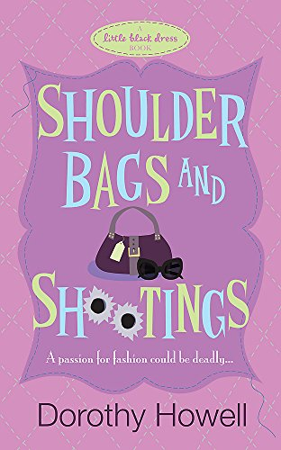 9780755347339: Shoulder Bags and Shootings