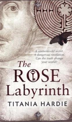 9780755347452: The Rose Labyrinth