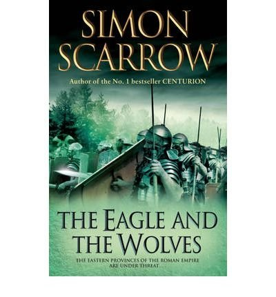 9780755347506: The eagle and the wolves