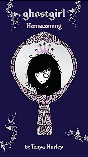 9780755347735: Ghostgirl: Homecoming