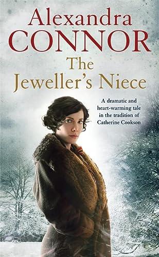 The Jeweller's Niece: Alexandra O'Connor