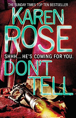 9780755347766: Don't Tell (The Chicago Series Book 1)