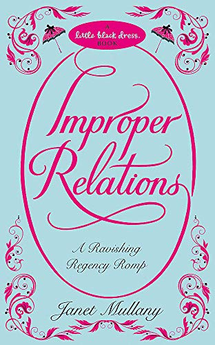 Improper Relations: Janet Mullany