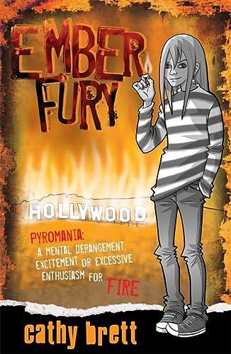 Ember Fury: Brett, Cathy