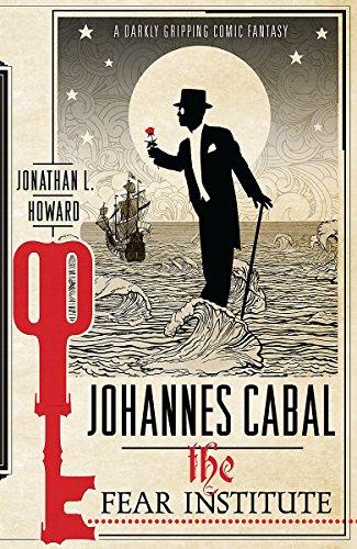 9780755347988: Johannes Cabal