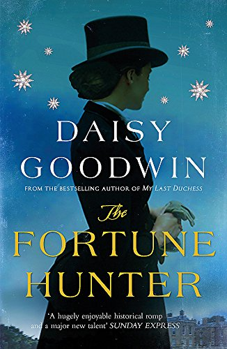 9780755348114: The Fortune Hunter
