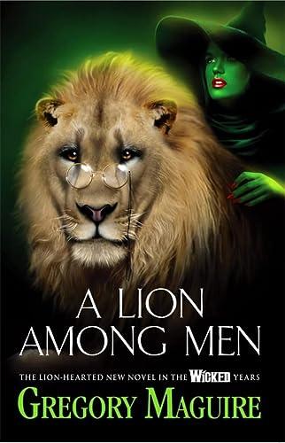9780755348220: A Lion Among Men