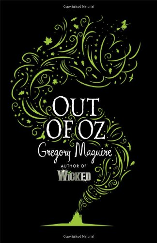 9780755348237: Out of Oz (Wicked Years 4)
