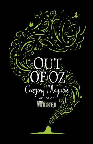 9780755348244: Out of Oz