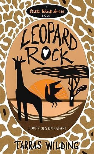 Leopard Rock: Tarras Wilding