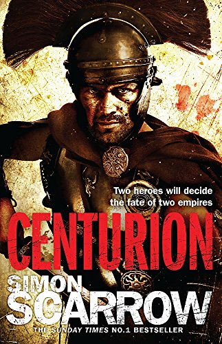9780755348367: Centurion (Eagles of the Empire 8)